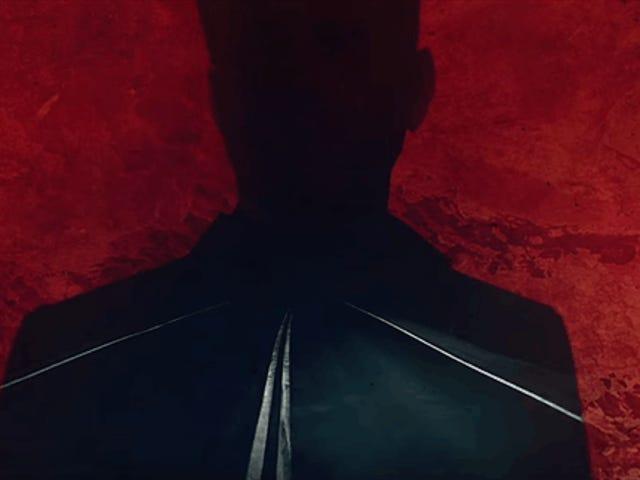 Los <i>True Detective</i> giros de <i>True Detective</i> la noche anterior estaban ocultos en la introducción del espectáculo