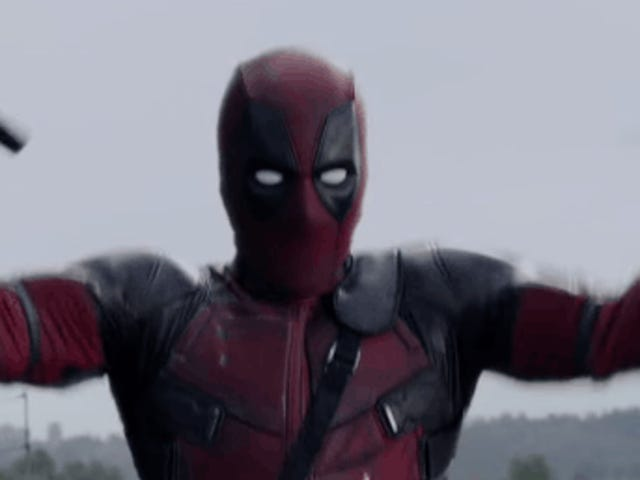 Caos, disparos y bromas de mal gusto: <i>Deadpool</i> världen