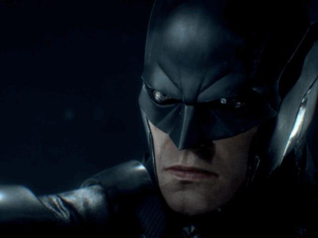 Lo que amamos y odiamos sobre <i>Batman: Arkham Knight</i> , con Spoilers