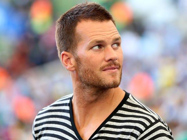 5 tanker på Tom Brady sagen fra en fyr, der læser hele dummen