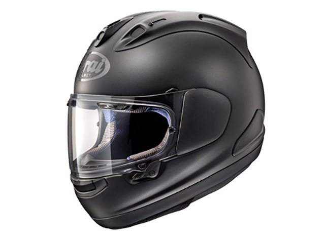 The Arai Corsair X And The Problem With Motorcycle Helmet Standards