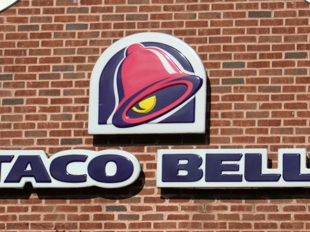 Iowa Police Find Meth Lab in Taco Bell