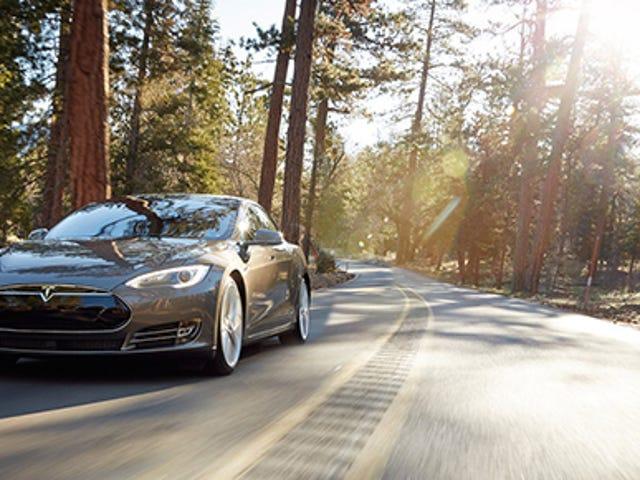Tesla Will Run A 'Public Beta' For Model S Autopilot