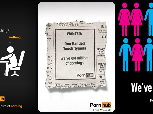 Pornhub Wants Us to Pay for Porn Now?