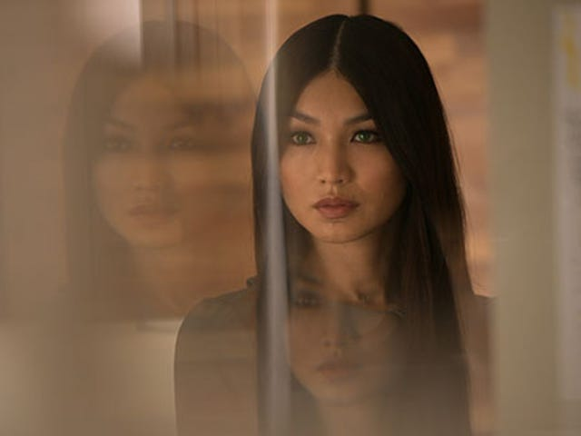 Spoiler talk: AMC's Humans Episode 4