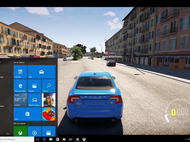 Forza Horizon 2 en PC!