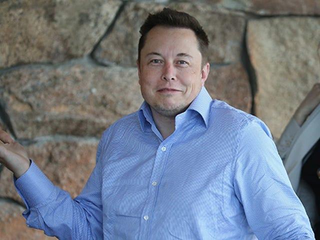 Musk's Deafening Silence During Tesla Earnings Call Speaks Volumes