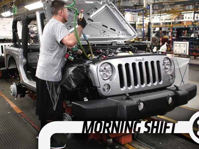 Fiat Chrysler Is Changing The Way It Drops Cash So It Can Get Better