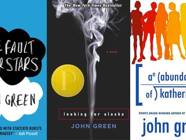 用我们的约翰绿皮书生成器写你自己的命中小说