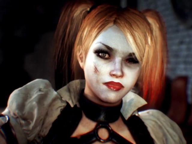 为什么Harley Quinn值得拥有自己的游戏