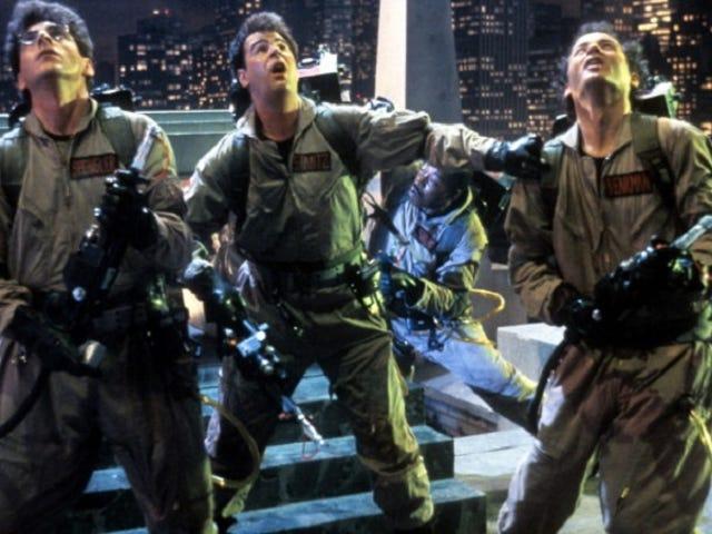 Bill Murray Will Appear in Paul Feig's Ghostbusters Reboot