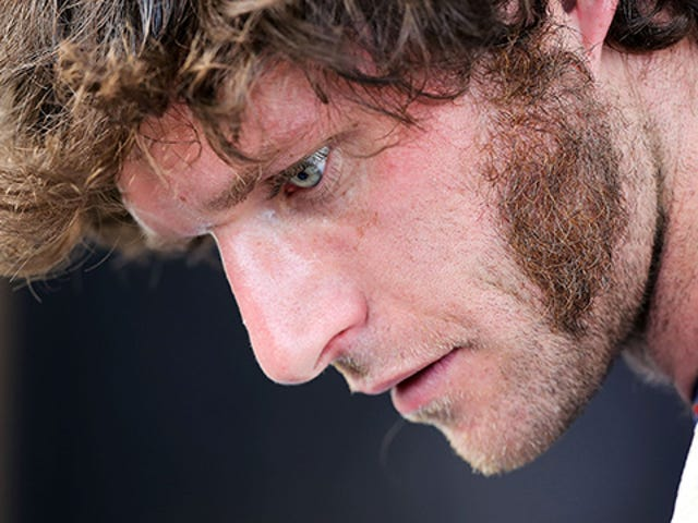 Guy Martin Says He'll Be Back At Work Tomorrow After Breaking His Back