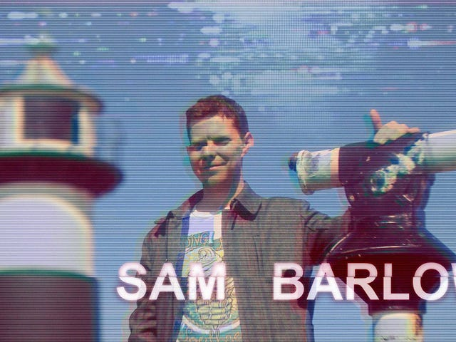 Interview: The Freaking Weird Mind of Sam Barlow, Creator of Her Story