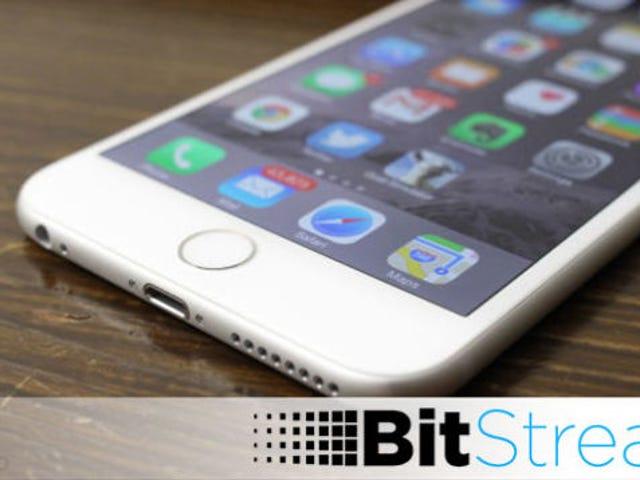 Force Touch на iPhone 6s - все о спасении вас время