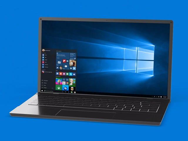 Los peores errores en Windows 10 y cómo solucionarlos