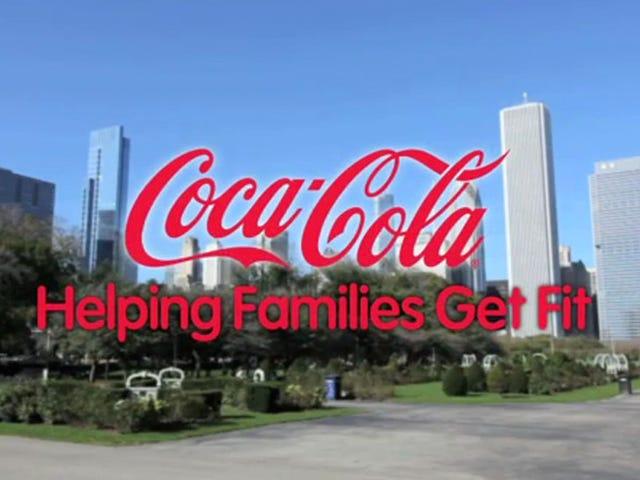 स्वास्थ्य विशेषज्ञों का कहना है कि कोका-कोला अपने स्वयं के विज्ञान को जानबूझकर जनता को भ्रमित करने के लिए वित्त पोषित कर रहा है