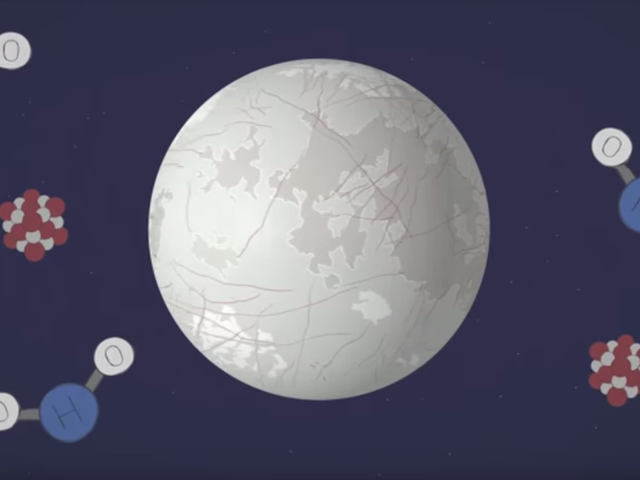 Does Europa Have An Ocean?