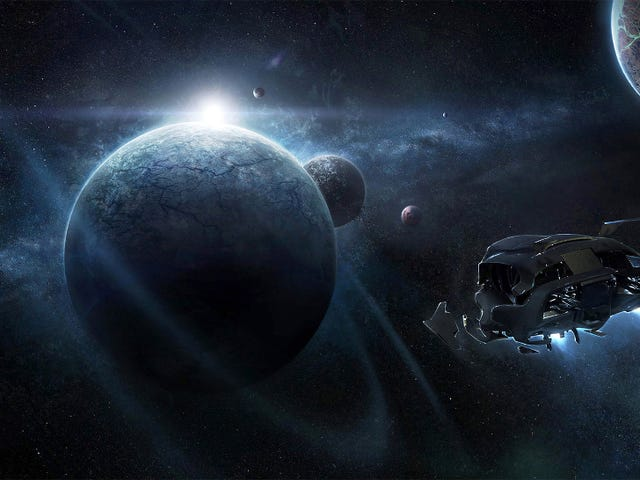 How We Could Detect an Alien Apocalypse From Earth