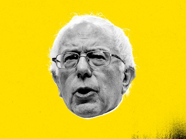 Bernie Sanders, Siyah İnsanları Kurtaramaz