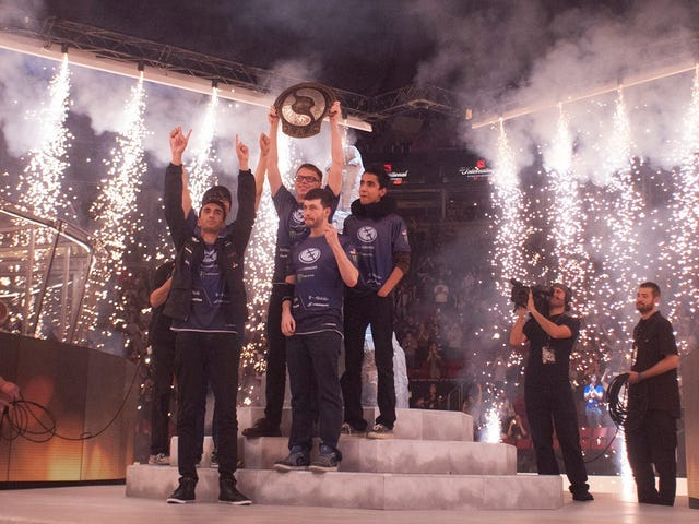 The Mainstreaming of Esports Is Slow, Sure, and Not Over Yet