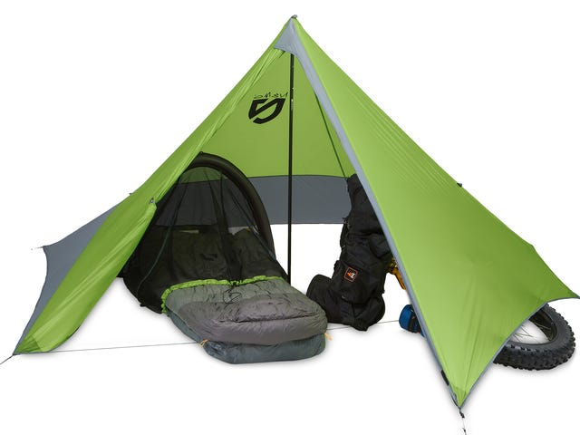 Nemo Aces Tarp Camping