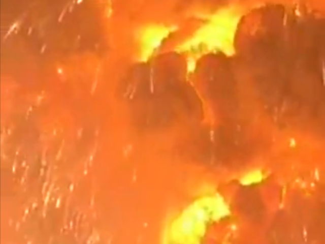 Best/Worst Footage Yet of the Tianjin Explosion