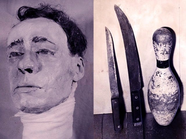 The Ghoulishly True (And Still Unsolved!) Tale of the Cleveland Torso Murderer