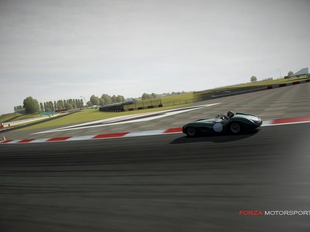Die dritte Runde der Oppo Fourza Classic Roadsters-Serie beginnt in einer Stunde