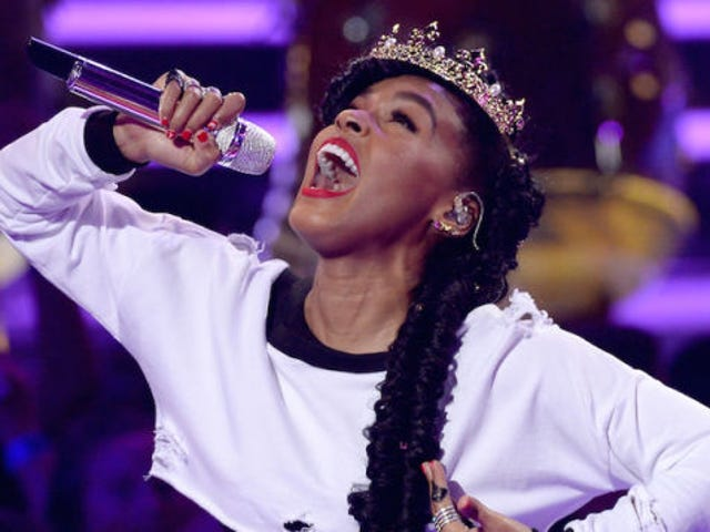 Today Show Cut Off Janelle Monae While She Was Speaking About Police Brutality