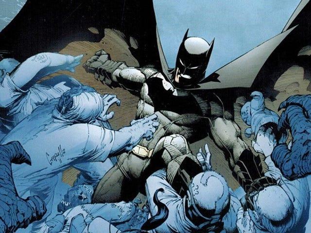 Limang Kwento na Maaari Nila Gamitin para sa <i>Batman</i> ni Affleck