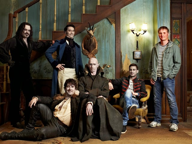 Please Let This What We Do in the Shadows Sequel Happen