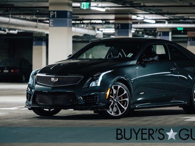 あなたが車を買う前に読む必要がある唯一のガイドを発表する