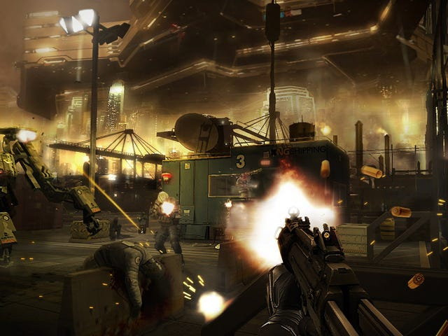Why anime first-person shooters can be a match made in (gaming) heaven, part 2