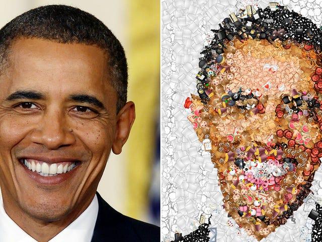 This Addictive Tool Creates Emoji Mosaics of Any Photo