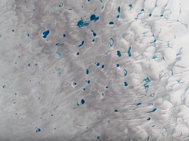 How Deep Are Greenland's Glacial Lakes?