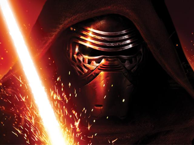 Ваше оновлене керівництво для кожного витік <i>Star Wars: The Force Awakens</i> Toy