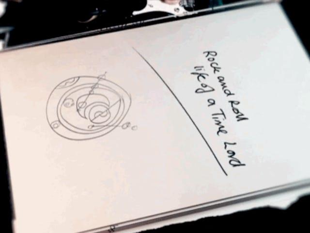 BBC chce wykorzystać Fan Power dla Doctor Who