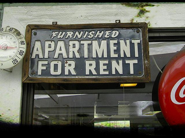 Biết bao nhiêu tiền thuê Bạn có thể phải trả với Quy tắc 40X