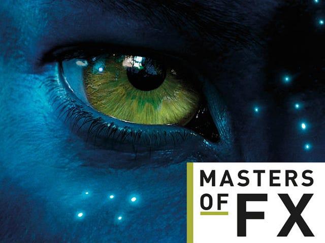 James Camerons tanker om VFX vil endre hvordan du ser på filmer