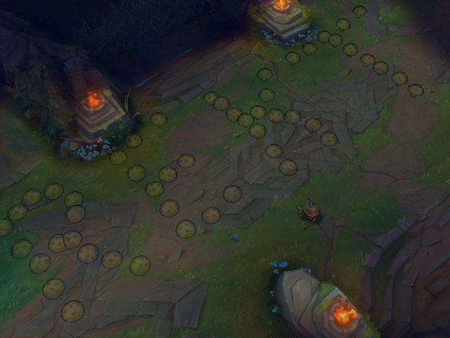 The 2015 League of Legends World Championship will be played on patch 5.18, Riot Games announced tod