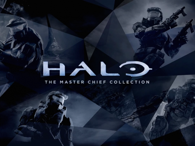 TAY Game Night: Halo: The Master Chief Collection  (Xbox One)