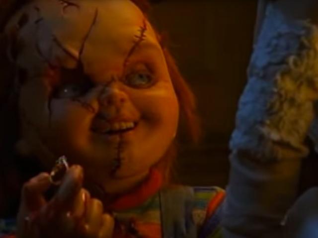 Який злість у фільмі жахів ви хотіли б запропонувати вам?