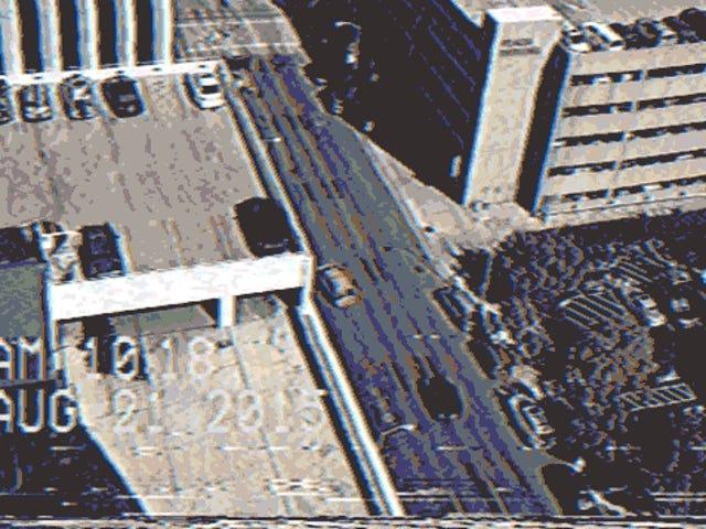 VHS Camcorder знижує ваші iPhone відео на VHS якості