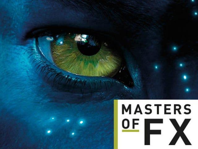 <i>Masters Of FX</i> एक शानदार लुक है जिसमें आपकी पसंदीदा फिल्में एक साथ आती हैं