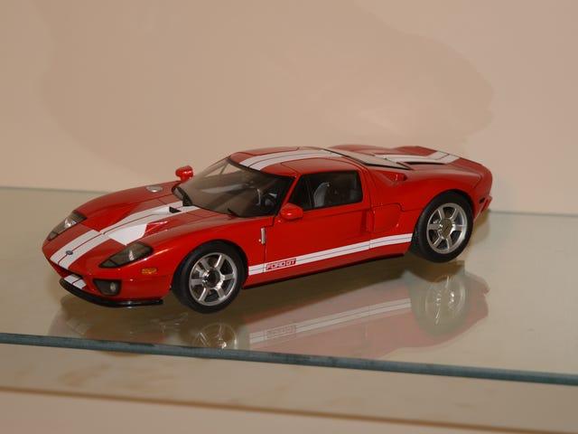 AutoArt: Ford GT