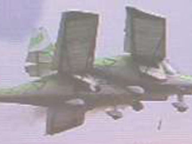 Dua Pesawat Aerobatik Berjaga Di Pameran Udara Switzerland, Satu Pilot Dilaporkan Mati