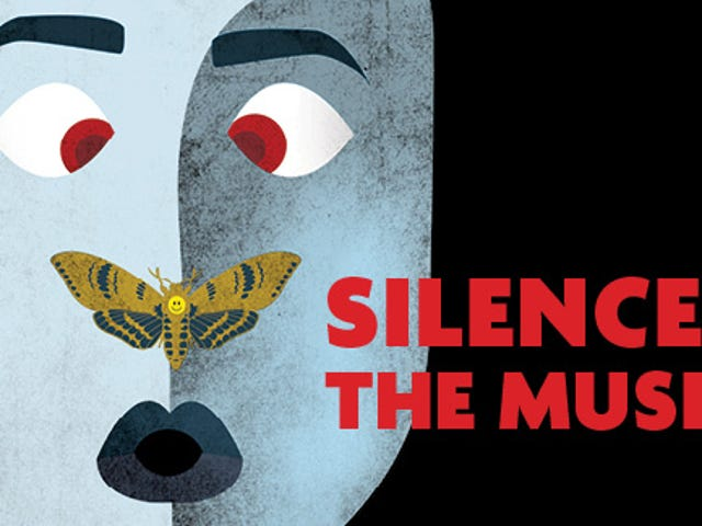 """Silence!"" The Musical Parody You Didn't Know You Needed In Your Life."