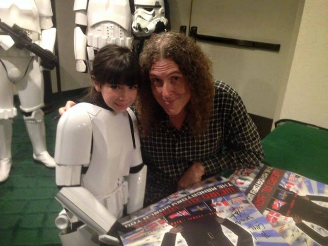 A Girl Was Bullied For Liking Star Wars, And Was Helped In The Best Way