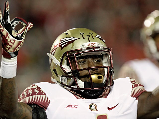 Dalvin Cook, RB del estado de Florida, encontrado no culpable de delito menor