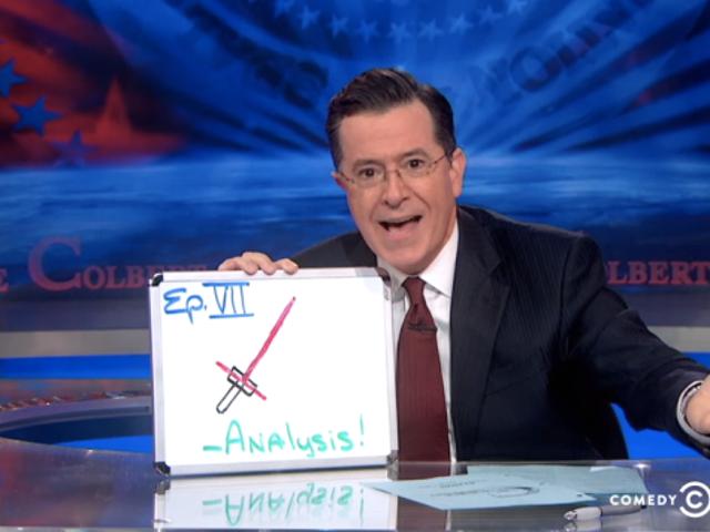 Stephen Colbert zal Elon Musk en Uber's CEO His First Week ontvangen